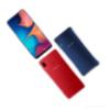 Unlocked Samsung A21s