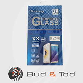 Samsung Galaxy A32 Tempered Glass Screen Protector