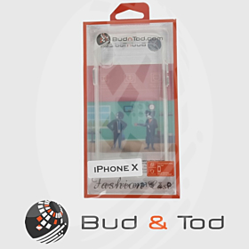 Clear Silicone Shockproof Case for iPhone X
